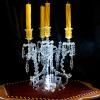 Подсвечник на 4 свечи