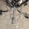 Люстра в дубовом стиле «Здоровье и долголетие» (3 фото)